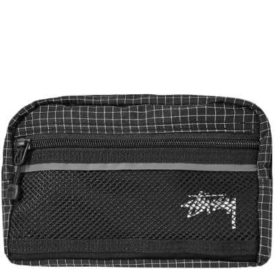 bbfb0d87bef Stussy Ripstop Nylon Waist Bag ...
