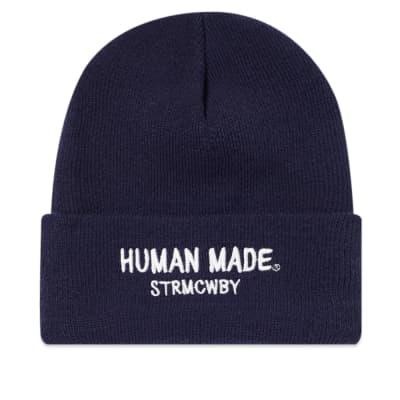 Human Made Logo Beanie