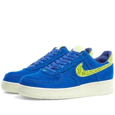Nike x Olivia Kim Air Force 1