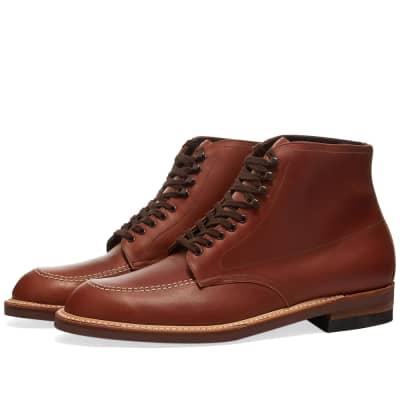 Alden Shoe Company | END.