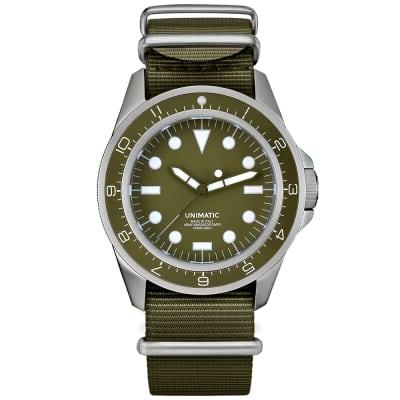 Unimatic Modello Uno U1-DZ Watch
