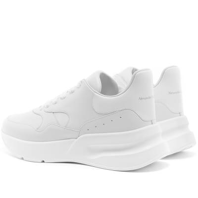 b69fa484fbc Valentino Open Low Top Sneaker White   Black. €489. Alexander McQueen  Extreme Oversized Runner Alexander McQueen Extreme Oversized Runner