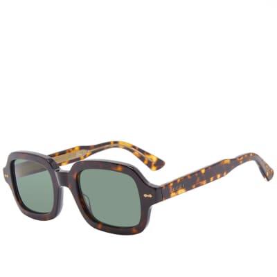 Gucci Vintage Square Frame Sunglasses