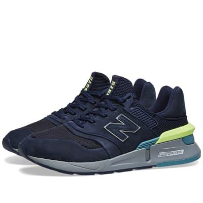 online retailer bf0a3 4ae4e New Balance MS997HF ...