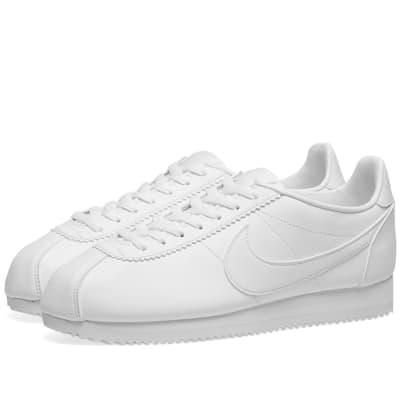 info for 3500d e2ff5 Nike Classic Cortez Leather W ...