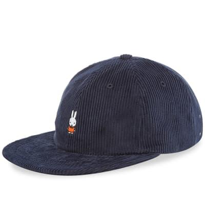f711421102fa82 Pop Trading Company Bruna Six Panel Hat ...
