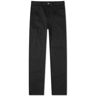 JW Anderson Front Pocket Carpenter Jean