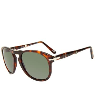 Persol 714 Aviator Sunglasses