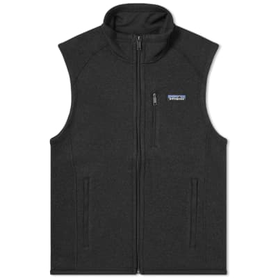 9684b3ea54c Patagonia Better Sweater Vest ...