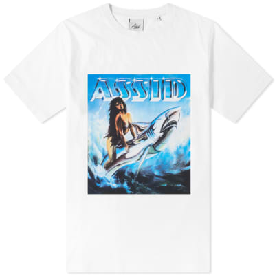 Assid Jaws Tee