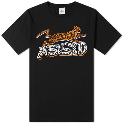 Assid Le Tigre Tee