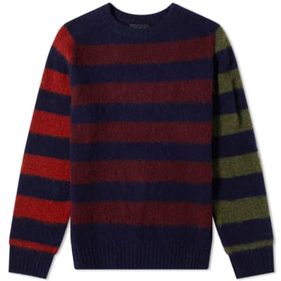 Howlin' Acid Journey Crew Knit
