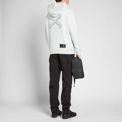 Unravel Project Bones Hoody
