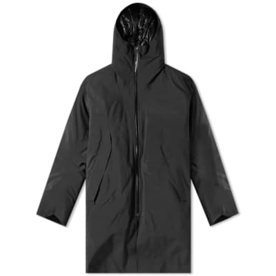 Veilance Monitor Down Gore-Tex Coat