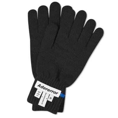 ADER error Wrist Label Glove