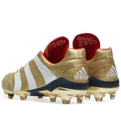 on sale aa84b b6d5a ... Adidas Consortium Beckham x Zidane Predator Accelerator FG ZZ