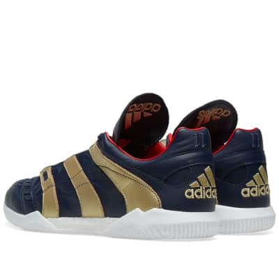 12638327277 ... Adidas Consortium Beckham x Zidane Predator Accelerator TR ZZ