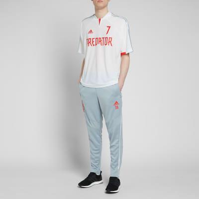 ... Adidas Consortium Tiro Predator Beckham Track Pant 594506ce6