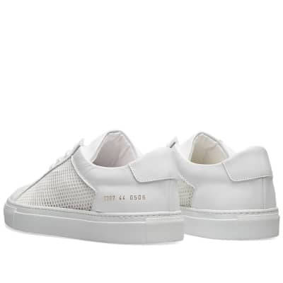 b35d334abb5ef Common Projects Achilles Low Summer Edition Common Projects Achilles Low  Summer Edition