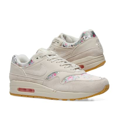 Nike Air Max Classic BW Dames witroodblauw