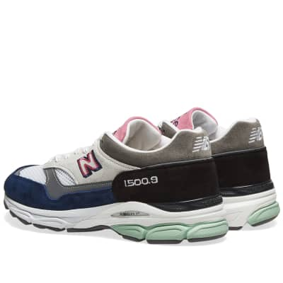 wholesale dealer 6ca11 fc9cf ... New Balance M15009FR - Made in England