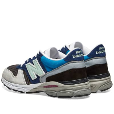 super popular ed403 6521a ... New Balance M7709FR - Made in England