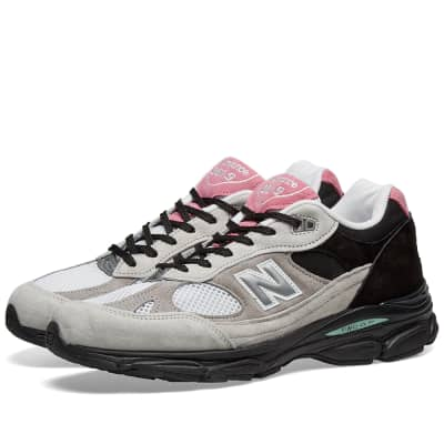 timeless design 498c0 fe9a6 New Balance M9919FR - Made in England ...