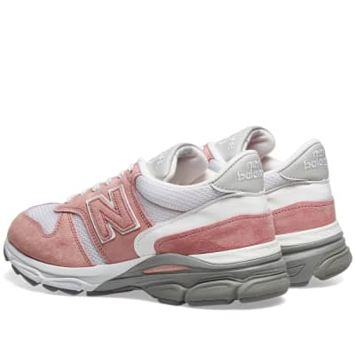 new style e61c1 de984 ... New Balance W7709DB - Made in England W