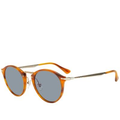 Persol PO3166S Round Sunglasses