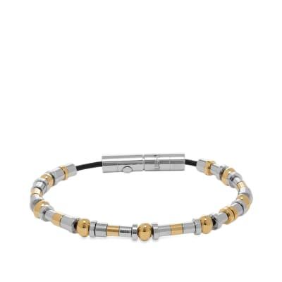 Ambush Metal Beads Bracelet