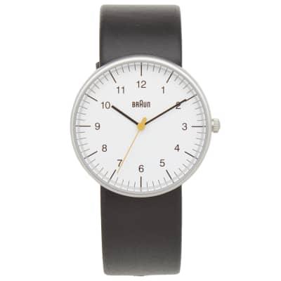 Braun BN0021 Watch