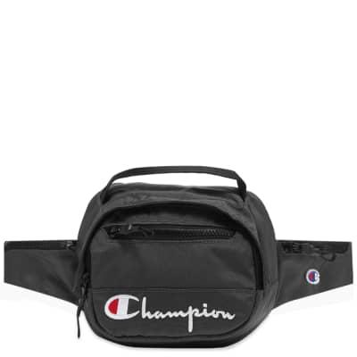 Champion Reverse Weave Script Belt Bag