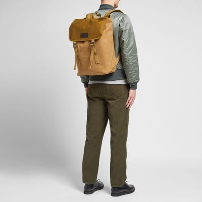Filson Rugged Twill Ranger Backpack