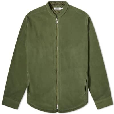 Nonnative Hiker Polartec Shirt Jacket