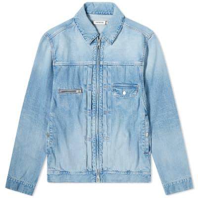 Nonnative Worker Jacket