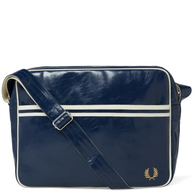 Fred Perry Classic Shoulder Bag ... 6574403ae93