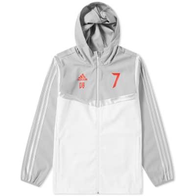 Adidas Consortium Predator Beckham Jacket ... 162e812a4