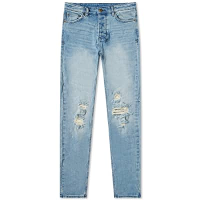 Ksubi Chitch Philly Slim Tapered Jean ... b507dbcc9345