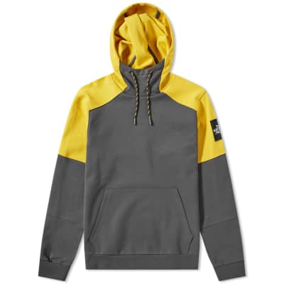 The North Face Fine 2 Box Hoody ... f581bd532