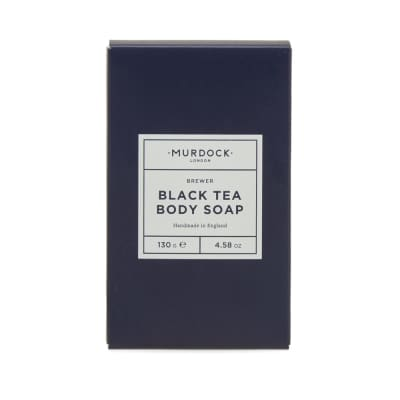 Murdock London Black Tea Body Soap