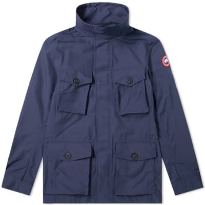 809d1f578fa Canada Goose Stanhope Jacket ...