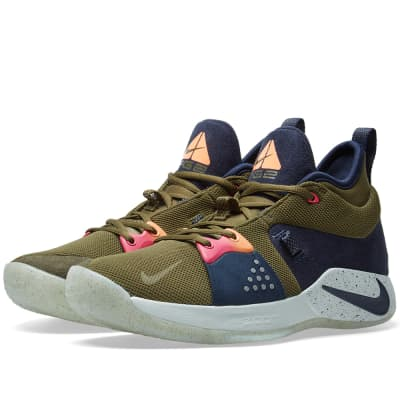 Nike The Bait II PG