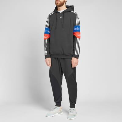 Adidas TS Trefoil Hoody