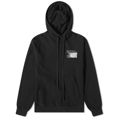 Unravel Project Concrete Hoody