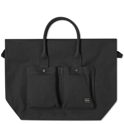 Head Porter Banff Large Tote Bag ... 3c02e0cbf2