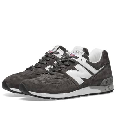 New Balance M576DGW - Made in England