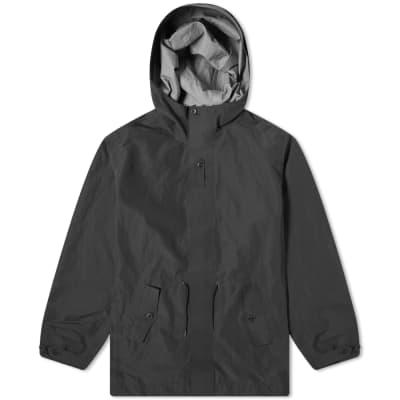 Snow Peak eVent C/N Rain Jacket
