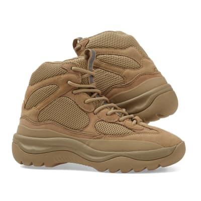 05e89dce5 Yeezy Season 7 Desert Boot Yeezy Season 7 Desert Boot