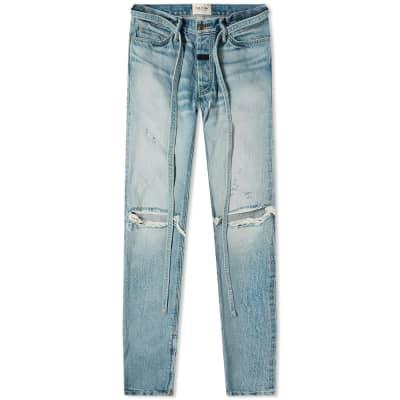Fear of God Standard Fit Jean