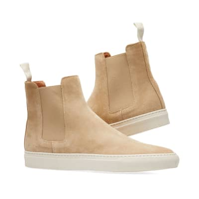 Common Projects End